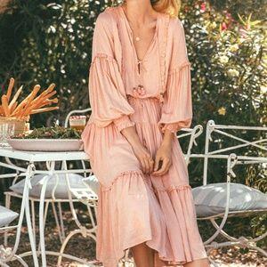 Clementine Soiree Dress
